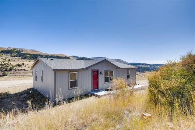 138 W Womack, Cripple Creek, CO 80813 (MLS #9780610) :: 8z Real Estate