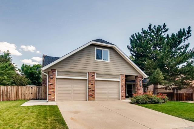 2652 S Field Street, Lakewood, CO 80227 (#9781447) :: The Peak Properties Group