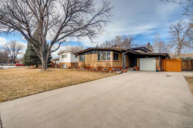 8225 W 17th Avenue, Lakewood, CO 80214 (#9781701) :: The HomeSmiths Team - Keller Williams