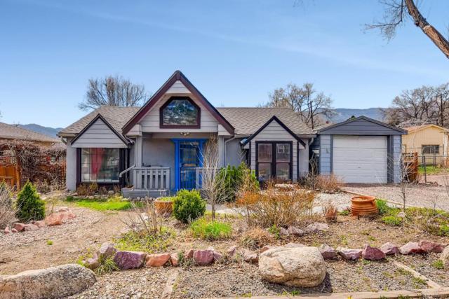 2419 W Uintah Street, Colorado Springs, CO 80904 (#9781775) :: Venterra Real Estate LLC