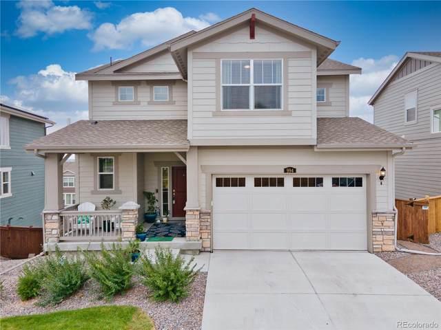 994 Black Saddle Street, Elizabeth, CO 80107 (#9781823) :: Symbio Denver