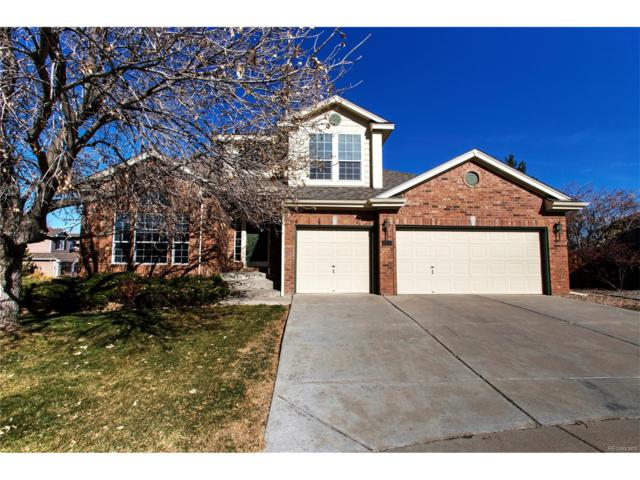 5917 Lance Place, Highlands Ranch, CO 80130 (#9781958) :: The Peak Properties Group