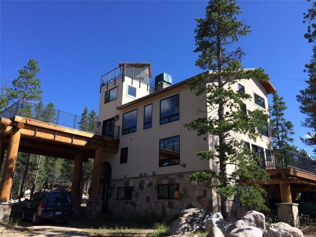 3500 County Road 4, Leadville, CO 80461 (MLS #9782042) :: 8z Real Estate