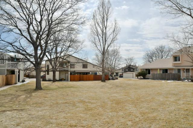 8790 Chase Drive #27, Arvada, CO 80003 (#9782226) :: The Heyl Group at Keller Williams