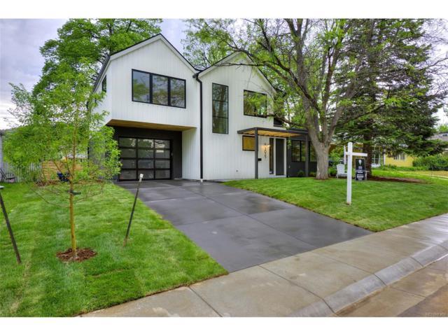 3025 17th Street, Boulder, CO 80304 (MLS #9782236) :: 8z Real Estate