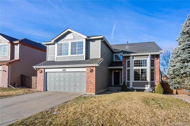 9083 Edgewood Street, Highlands Ranch, CO 80130 (MLS #9782308) :: 8z Real Estate