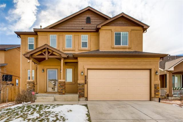 7140 Mustang Rim Drive, Colorado Springs, CO 80923 (#9782324) :: HomePopper