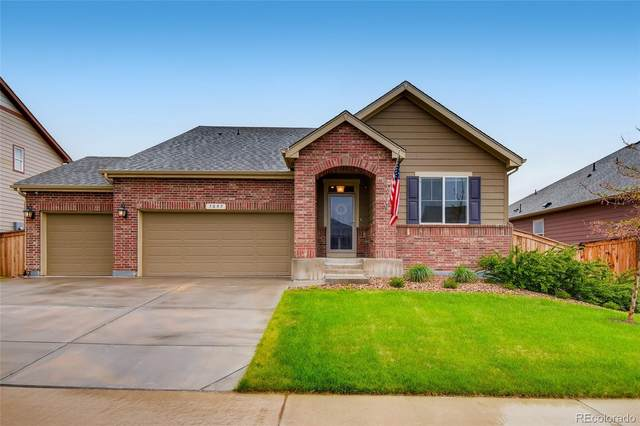 7897 E 139th Place, Thornton, CO 80602 (MLS #9782389) :: 8z Real Estate