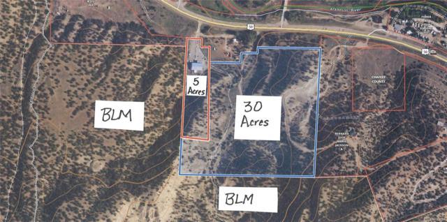 5300 E Us Highway 50, Salida, CO 81201 (#9782438) :: The Peak Properties Group