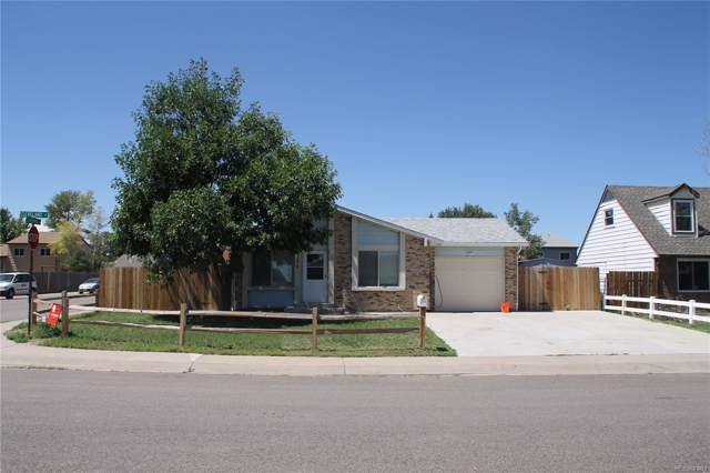 175 Cleveland Court, Bennett, CO 80102 (#9782760) :: The Heyl Group at Keller Williams
