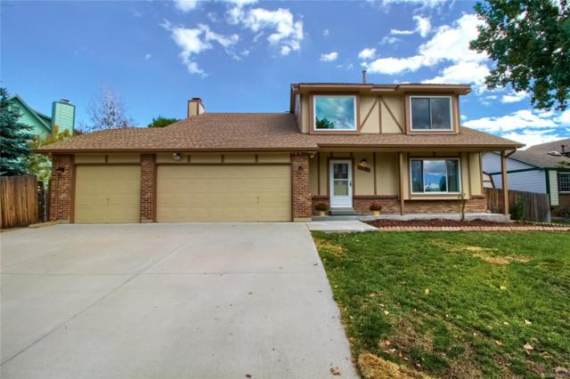 13760 W 67th Circle, Arvada, CO 80004 (#9783022) :: Wisdom Real Estate