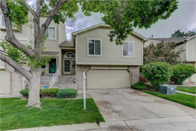 9525 W Hinsdale Place, Littleton, CO 80128 (#9783121) :: The HomeSmiths Team - Keller Williams