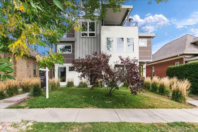 3536 Quivas Street, Denver, CO 80211 (#9783196) :: Signature Realty, Inc.