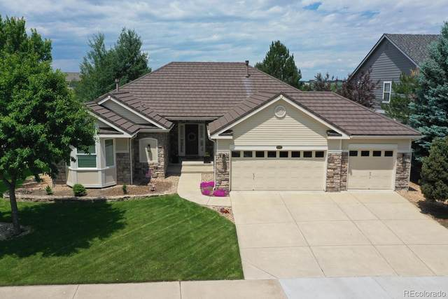 6767 Ingleton Drive, Castle Pines, CO 80108 (MLS #9783328) :: Bliss Realty Group