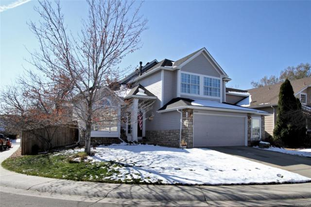 2922 White Oak Trail, Highlands Ranch, CO 80129 (#9783606) :: Colorado Home Finder Realty