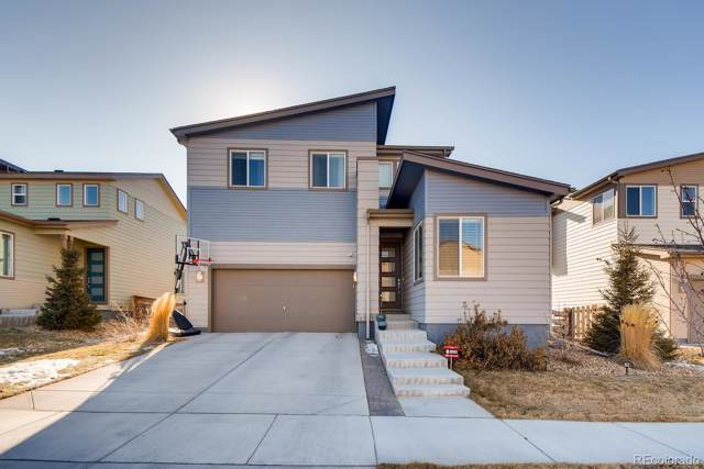 17260 E 110th Avenue, Commerce City, CO 80022 (#9783637) :: James Crocker Team
