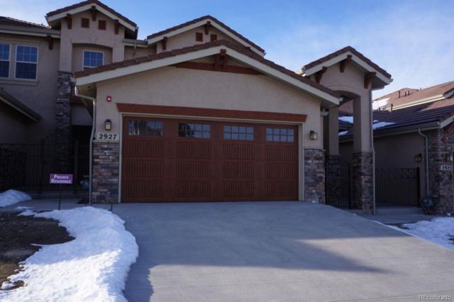 2927 Tierra Ridge Court, Superior, CO 80027 (MLS #9783701) :: 8z Real Estate
