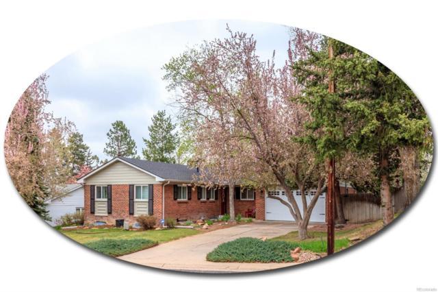 3793 E Costilla Avenue, Centennial, CO 80122 (#9783707) :: Wisdom Real Estate