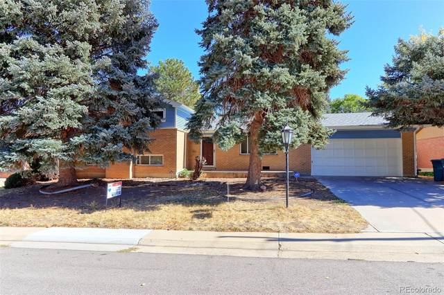 10442 Brewer Drive, Northglenn, CO 80234 (#9783784) :: Relevate | Denver