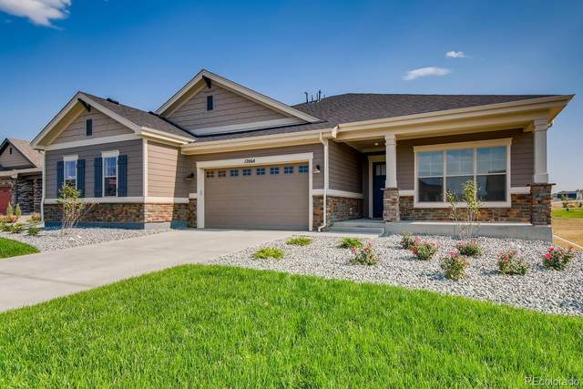 12664 Ulster Street, Thornton, CO 80602 (#9783969) :: The Scott Futa Home Team