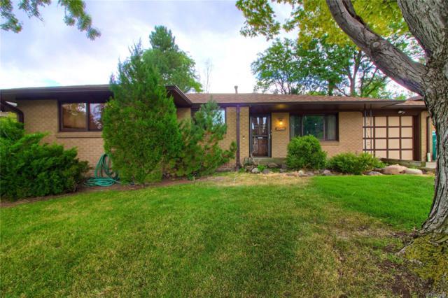 2280 Lee Street, Lakewood, CO 80215 (#9783985) :: The Peak Properties Group