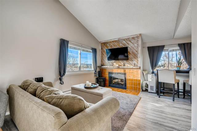 8100 W Quincy Avenue K12, Denver, CO 80123 (#9784315) :: Realty ONE Group Five Star