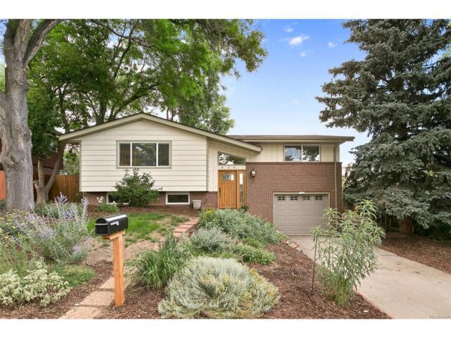 624 Virginia Street, Golden, CO 80403 (MLS #9784491) :: 8z Real Estate