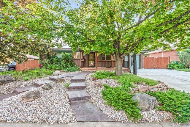 6049 Vivian Street, Arvada, CO 80004 (#9784590) :: The Colorado Foothills Team | Berkshire Hathaway Elevated Living Real Estate