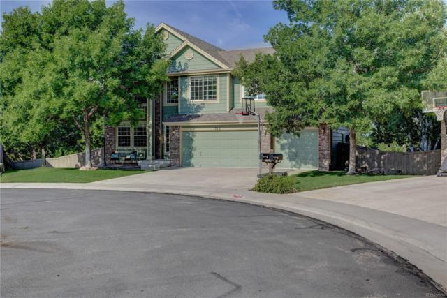 512 E 133rd Court, Thornton, CO 80602 (#9784614) :: Bring Home Denver