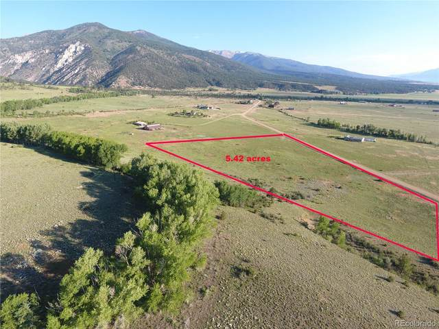 26643 Cr 342, Buena Vista, CO 81211 (MLS #9784669) :: Bliss Realty Group