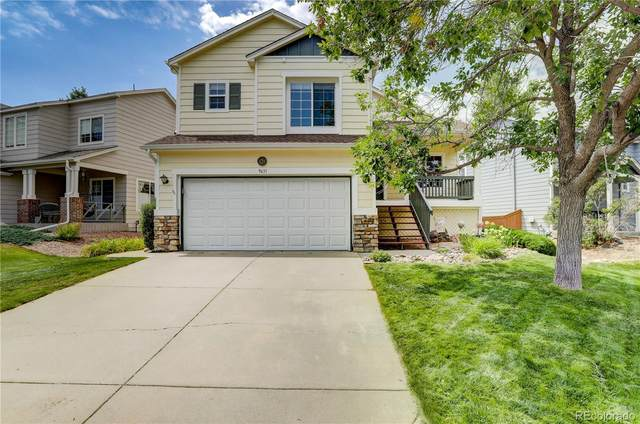 9631 Rockhampton Way, Highlands Ranch, CO 80130 (#9784678) :: Mile High Luxury Real Estate