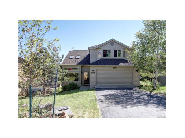 24008 Deer Valley Road, Golden, CO 80401 (MLS #9784784) :: 8z Real Estate