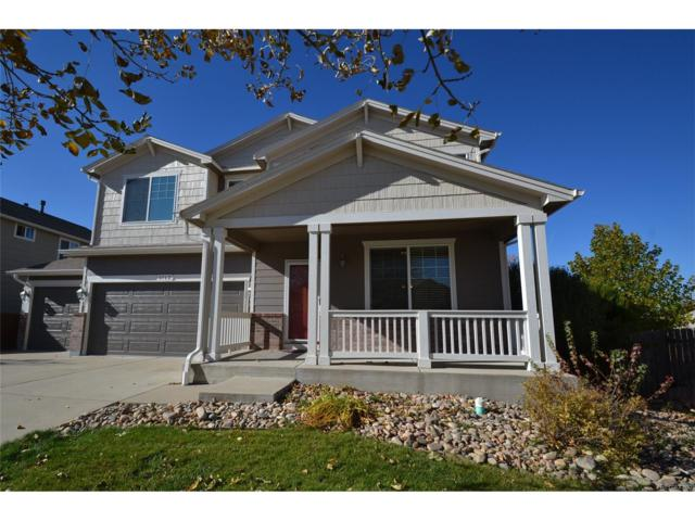 6162 Clayton Street, Frederick, CO 80530 (MLS #9784791) :: 8z Real Estate