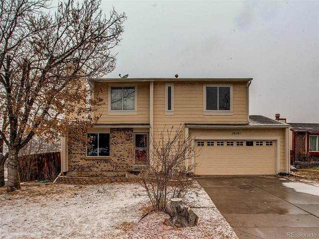 19101 E Milan Circle, Aurora, CO 80013 (#9785784) :: The Gilbert Group