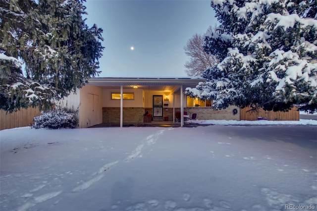 2738 S Newton Street, Denver, CO 80236 (MLS #9786046) :: 8z Real Estate