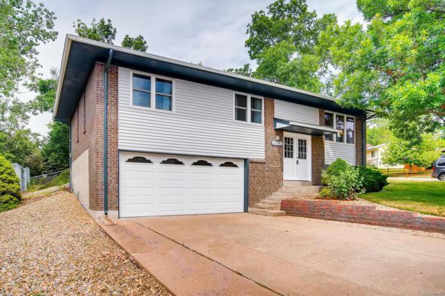 13192 W Montana Avenue, Lakewood, CO 80228 (MLS #9786516) :: 8z Real Estate