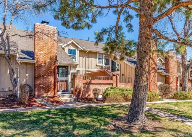11707 Elk Head Range Road, Littleton, CO 80127 (MLS #9786961) :: 8z Real Estate