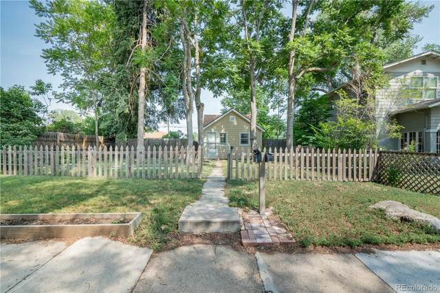 2486 Ingalls Street, Edgewater, CO 80214 (MLS #9787002) :: Clare Day with Keller Williams Advantage Realty LLC