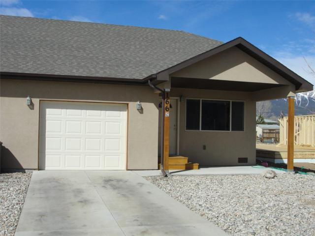 166 Larissa Lane C, Buena Vista, CO 81211 (MLS #9787032) :: Bliss Realty Group