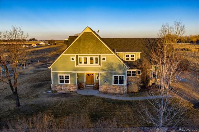 6271 County Road 20, Longmont, CO 80504 (#9787142) :: The Healey Group