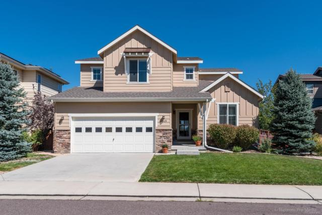 1015 Treece Street, Louisville, CO 80027 (#9787341) :: The City and Mountains Group