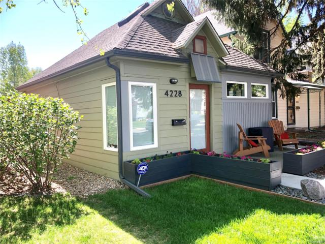 4228 Raleigh Street, Denver, CO 80212 (MLS #9787364) :: 8z Real Estate