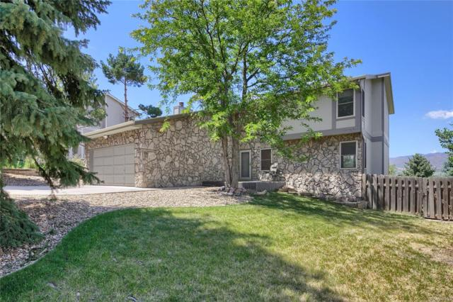 6364 Galway Drive, Colorado Springs, CO 80918 (#9787742) :: Mile High Luxury Real Estate