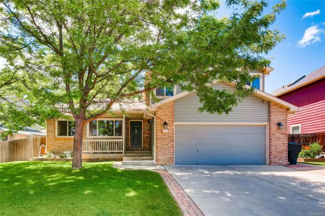 2319 Frontier Street, Longmont, CO 80501 (#9787849) :: The Heyl Group at Keller Williams