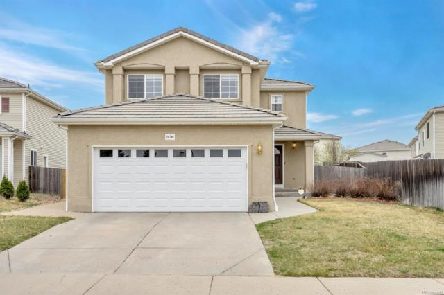 20740 E 40th Avenue, Denver, CO 80249 (#9788222) :: The DeGrood Team