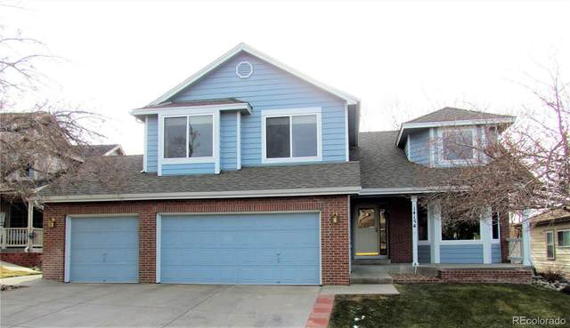 14154 W Evans Circle, Lakewood, CO 80228 (#9788420) :: The Harling Team @ HomeSmart