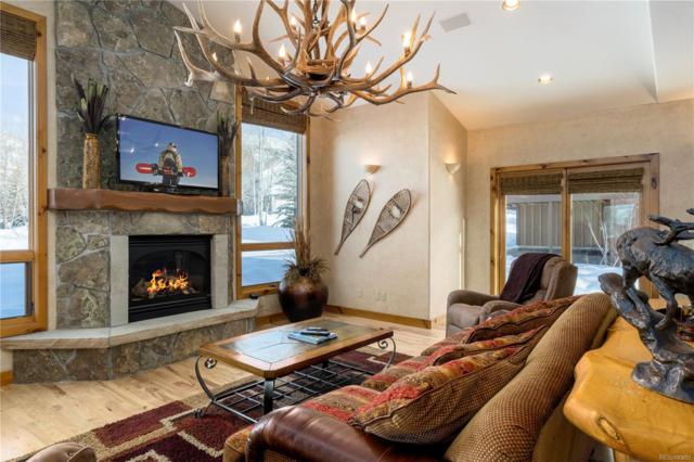 1595 Red Hawk Court, Steamboat Springs, CO 80487 (MLS #9789468) :: Bliss Realty Group
