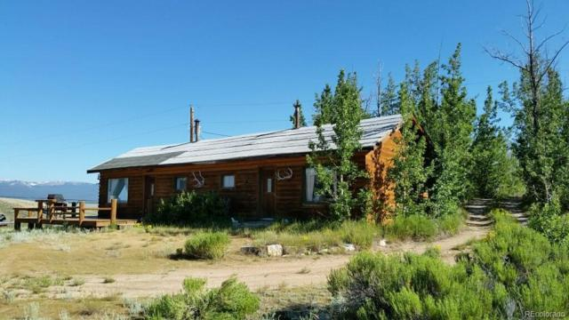 40 Mt Massive Trout Club, Leadville, CO 80461 (MLS #9789561) :: 8z Real Estate