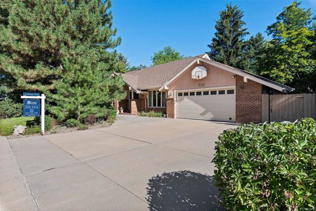 1128 Winslow Circle, Longmont, CO 80504 (#9789596) :: The Healey Group