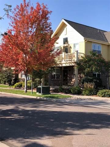 2611 Hanover Street, Denver, CO 80238 (MLS #9789768) :: Find Colorado